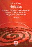 Holzbau (eBook, PDF)