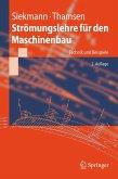Strömungslehre für den Maschinenbau (eBook, PDF)