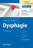 Dysphagie: Diagnostik und Therapie (eBook, PDF)