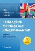 Fachenglisch für Pflege und Pflegewissenschaft (eBook, PDF)