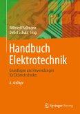 Handbuch Elektrotechnik (eBook, PDF)