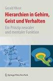 Hierarchien in Gehirn, Geist und Verhalten (eBook, PDF)