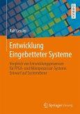 Entwicklung Eingebetteter Systeme (eBook, PDF)