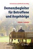 Demenzbegleiter für Betroffene und Angehörige (eBook, PDF)