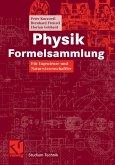 Physik Formelsammlung (eBook, PDF)