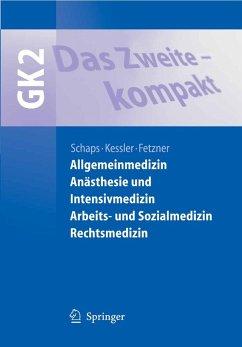 Das Zweite - kompakt (eBook, PDF)