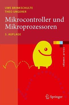 Mikrocontroller und Mikroprozessoren (eBook, PDF)