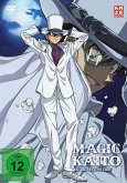 Magic Kaito - Kid the Phantom Thief, Vol. 1 (Limited Edition)