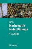 Mathematik in der Biologie (eBook, PDF)