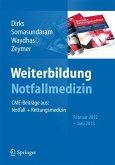 Weiterbildung Notfallmedizin (eBook, PDF)