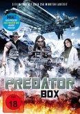 Predator-Box DVD-Box