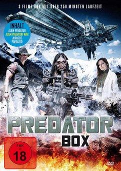 Predator-Box DVD-Box - Diverse
