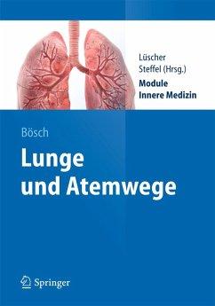 Lunge und Atemwege (eBook, PDF) - Bösch, Dennis