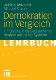 Demokratien im Vergleich (eBook, PDF)