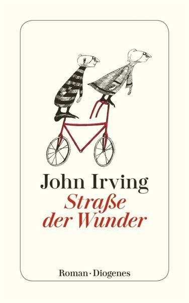Straße der Wunder (eBook, ePUB) - Irving, John