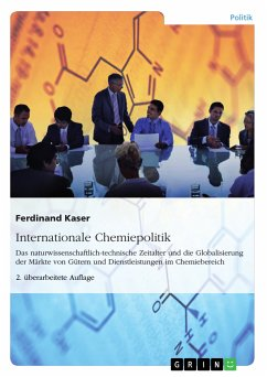 Internationale Chemiepolitik (eBook, PDF)