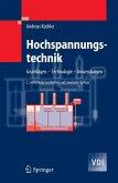 Hochspannungstechnik (eBook, PDF)