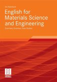 English for Materials Science and Engineering (eBook, PDF)