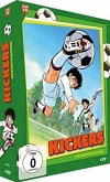 Kickers: Box - Vol. 1-4