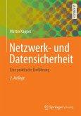 Netzwerk- und Datensicherheit (eBook, PDF)