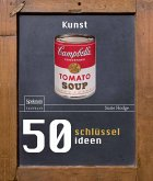 50 Schlüsselideen Kunst (eBook, PDF)