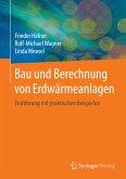 Bau und Berechnung von Erdwärmeanlagen (eBook, PDF)