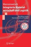 Integrierte Materialwirtschaft und Logistik (eBook, PDF)