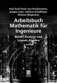 Arbeitsbuch Mathematik für Ingenieure, Band I (eBook, PDF)