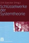 Schlüsselwerke der Systemtheorie (eBook, PDF)