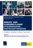 Berufs- und Karriere-Planer Steuerberater   Wirtschaftsprüfer (eBook, PDF)