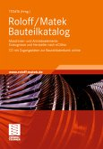 Roloff/Matek Bauteilkatalog (eBook, PDF)
