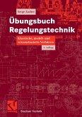 Übungsbuch Regelungstechnik (eBook, PDF)