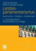 Landesparlamentarismus (eBook, PDF)