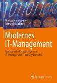 Modernes IT-Management (eBook, PDF)