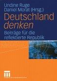 Deutschland denken (eBook, PDF)