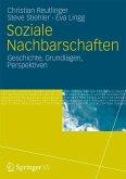 Soziale Nachbarschaften (eBook, PDF)