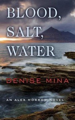 Blood, Salt, Water - Mina, Denise