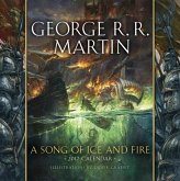Song of Ice and Fire 2017 Calendar