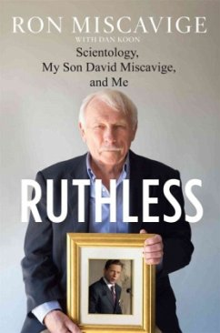 Ruthless - Miscavige, Ron T.