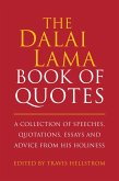 The Dalai Lama Book of Quotes