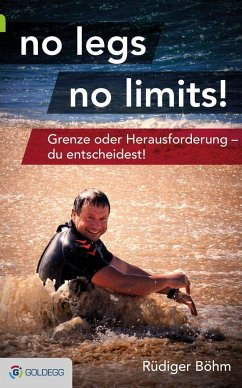 no legs, no limits