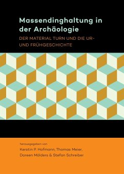 Massendinghaltung in der Archäologie