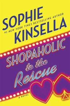 Shopaholic to the Rescue - Kinsella, Sophie