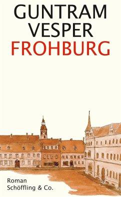 Frohburg (Restexemplar) - Vesper, Guntram