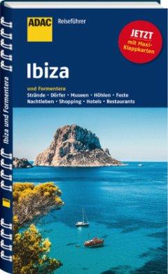 ADAC Reiseführer Ibiza und Formentera