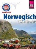 Reise Know-How Kauderwelsch Norwegisch - Wort für Wort: Kauderwelsch-Sprachführer Band 30 (eBook, PDF)