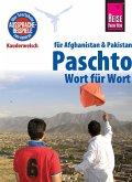 Reise Know-How Sprachführer Paschto für Afghanistan und Pakistan - Wort für Wort: Kauderwelsch-Band 91 (eBook, PDF)