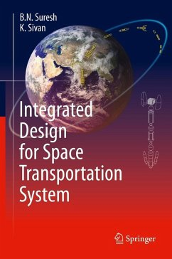 Integrated Design for Space Transportation System (eBook, PDF) - Suresh, B. N.; Sivan, K.