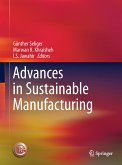 Advances in Sustainable Manufacturing (eBook, PDF)