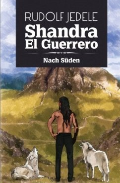 Shandra el Guerrero - Jedele, Rudolf